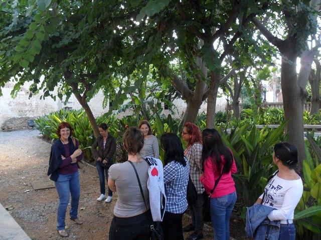 fotos salida parque marxalenes grupo mujeres 006