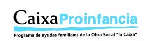 Caixa proInfancia 300x83